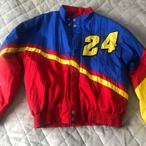 Other - Colorful Windbreaker